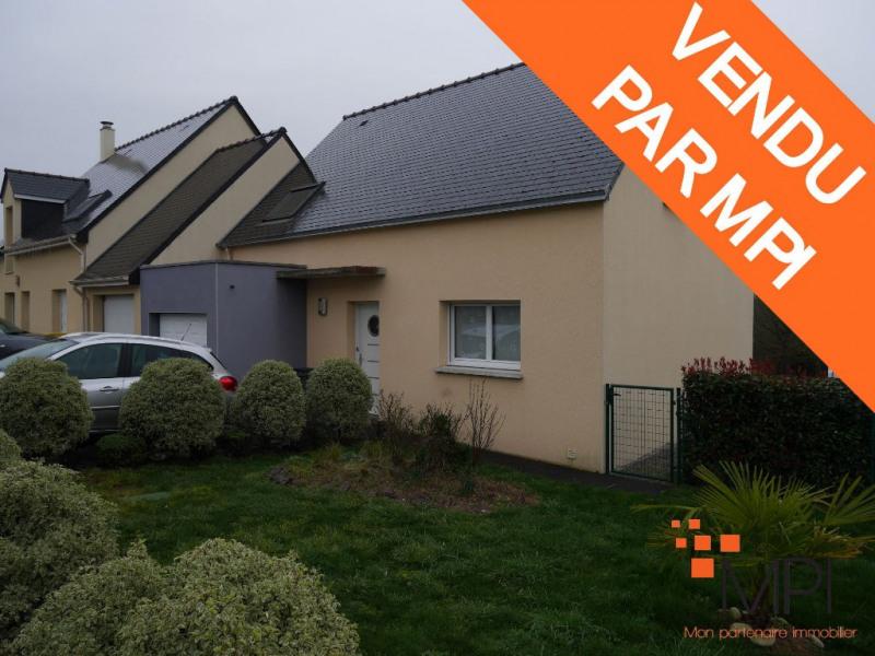 Maison Saint Thurial 5 pièce (s) 85.67 m²