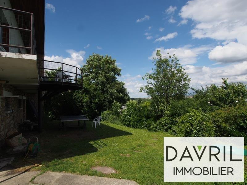 Vente maison / villa Conflans ste honorine 348000€ - Photo 8