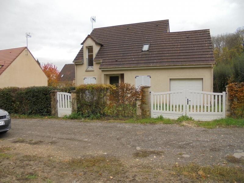 Vente maison / villa Champagne sur oise 365750€ - Photo 5