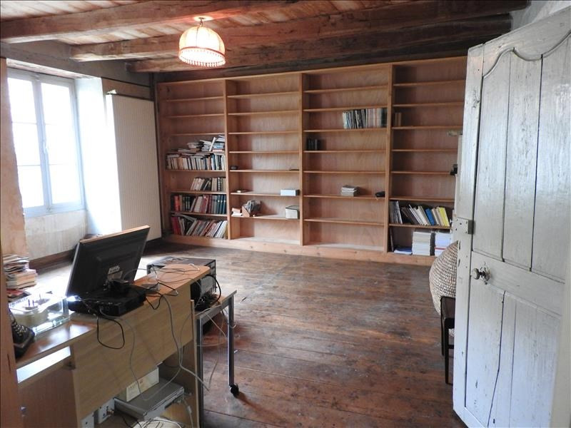 Vente maison / villa Secteur montigny s/aube 165000€ - Photo 8