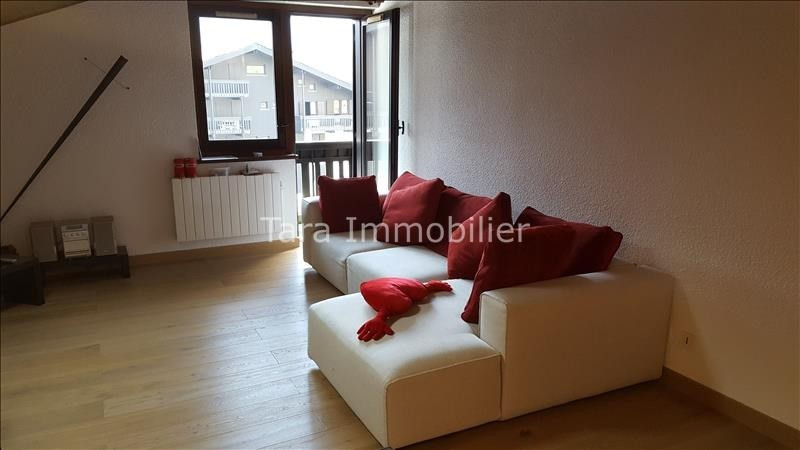 Sale apartment Chamonix mont blanc 475 000€ - Picture 3