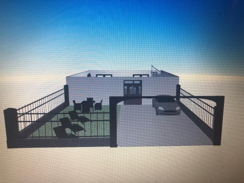 Vendita casa Houilles 478000€ - Fotografia 1