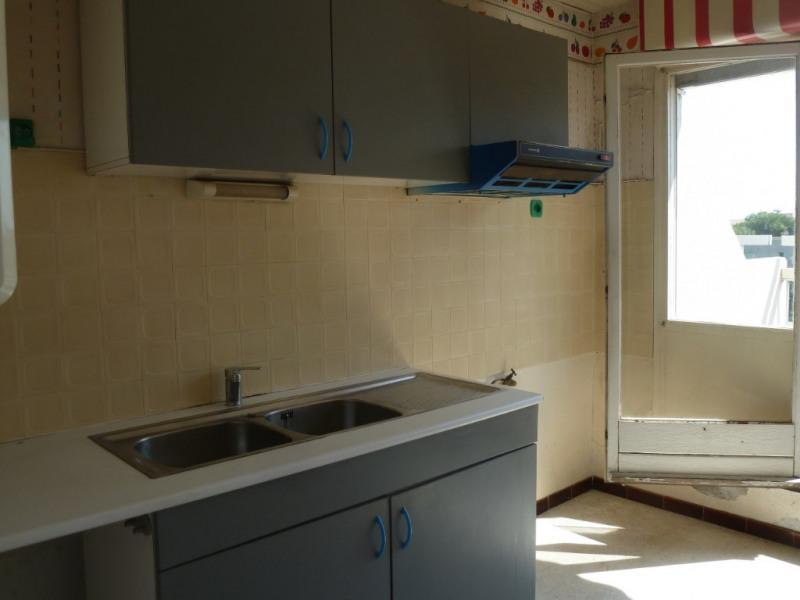 Sale apartment Carnon plage 192600€ - Picture 5