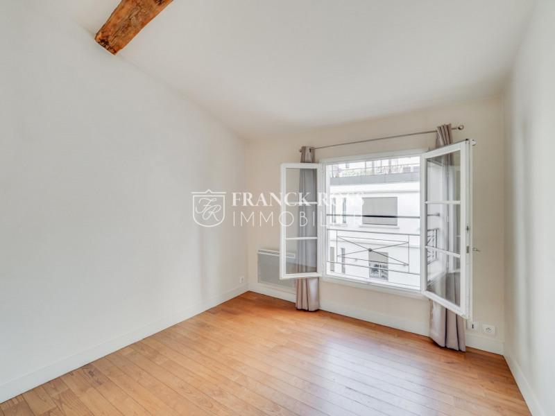 Alquiler  apartamento Paris 9ème 2120€ CC - Fotografía 6