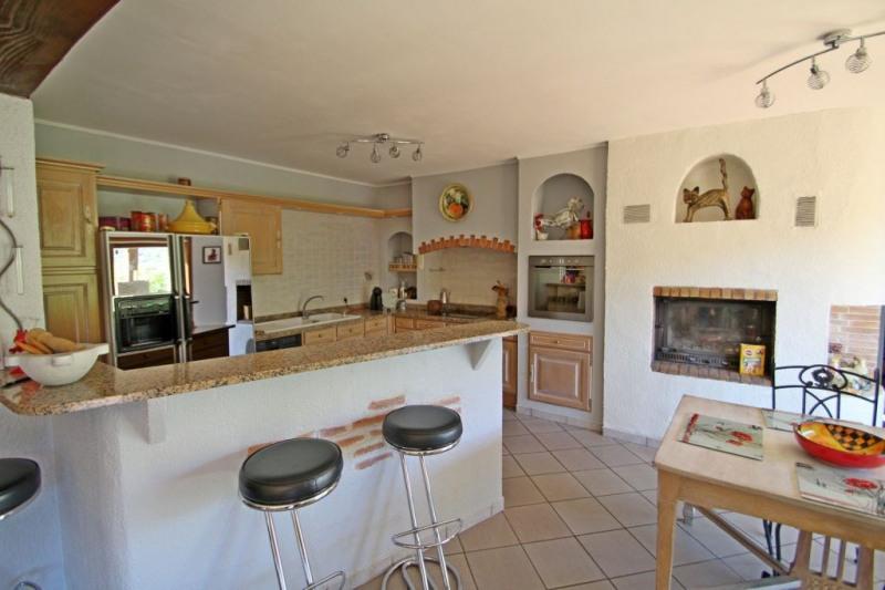 Vente de prestige maison / villa Montesquieu des alberes 630000€ - Photo 8