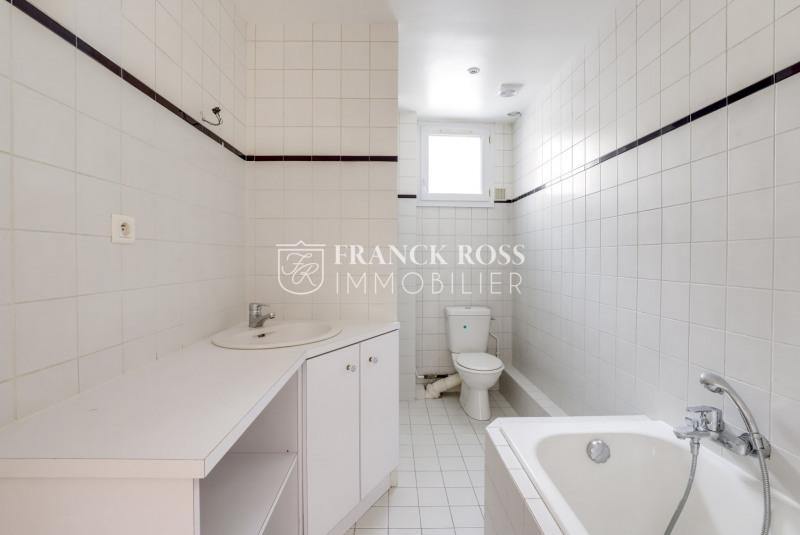 Rental apartment Paris 4ème 2150€ CC - Picture 11