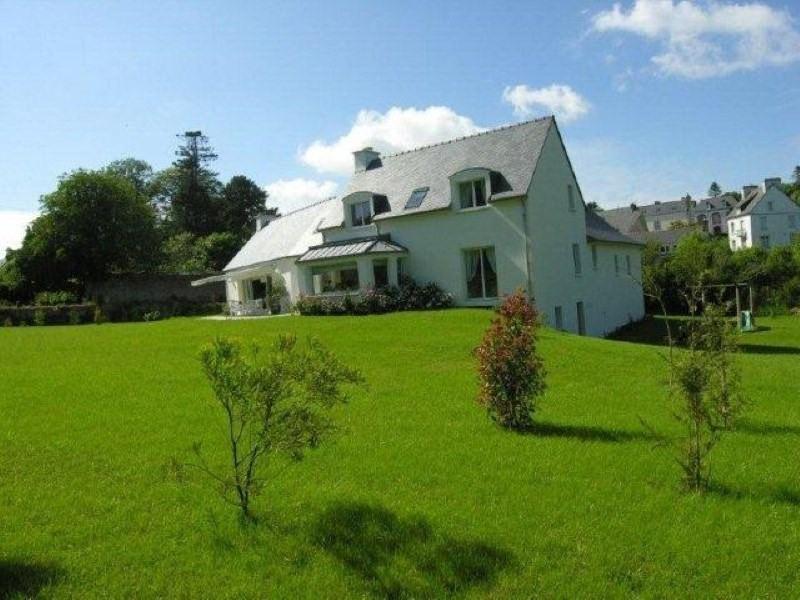 Vente de prestige maison / villa Pont croix 717600€ - Photo 1
