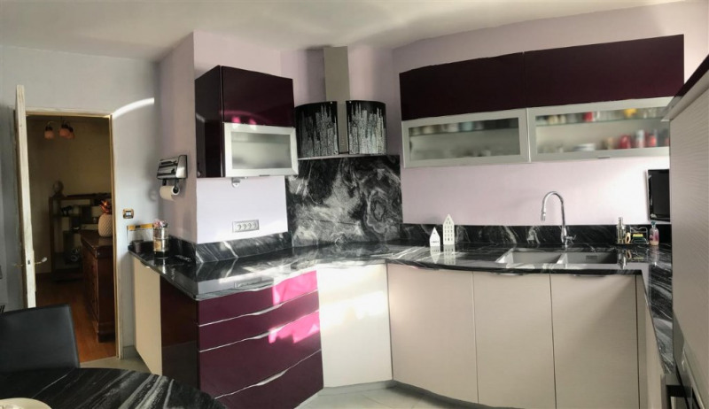 Vente appartement Limoges 119 000€ - Photo 2