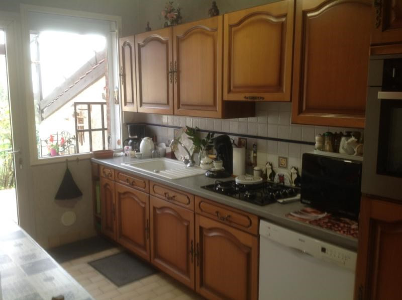 Vente maison / villa Lumbres 167680€ - Photo 3