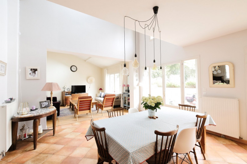 Sale house / villa Saint-leu-la-forêt 585000€ - Picture 6