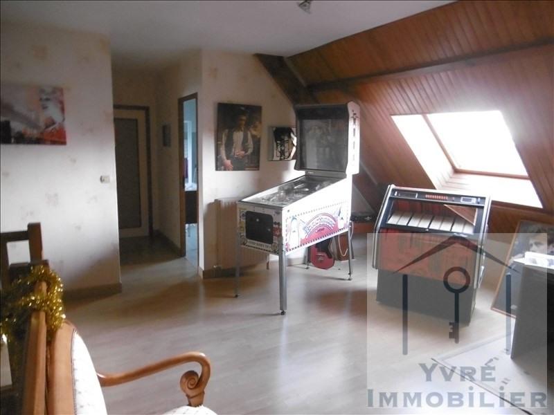 Vente maison / villa Yvre l'eveque 262500€ - Photo 7