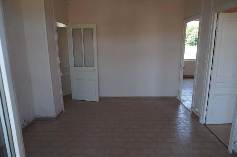 Sale apartment Vienne 85000€ - Picture 2