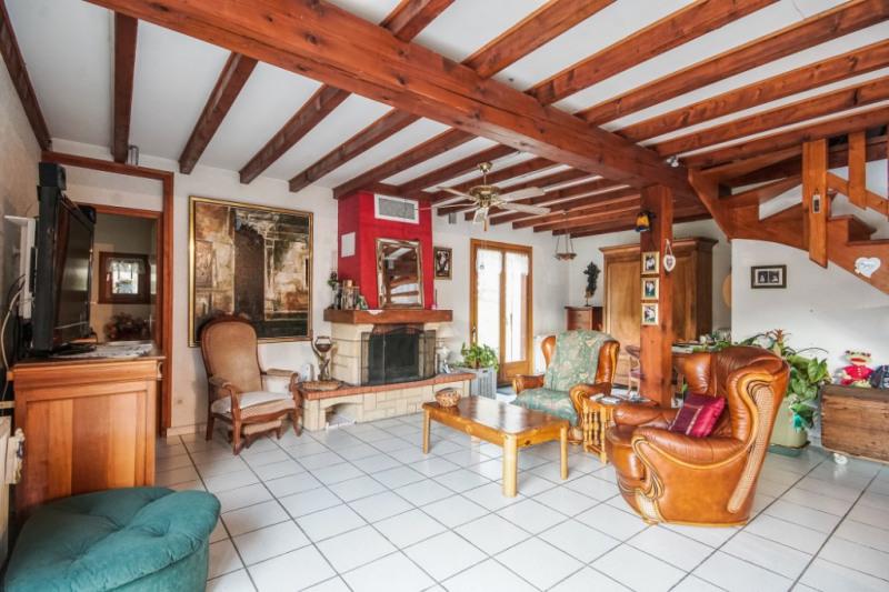 Vente maison / villa Crets en belledonne 369250€ - Photo 2