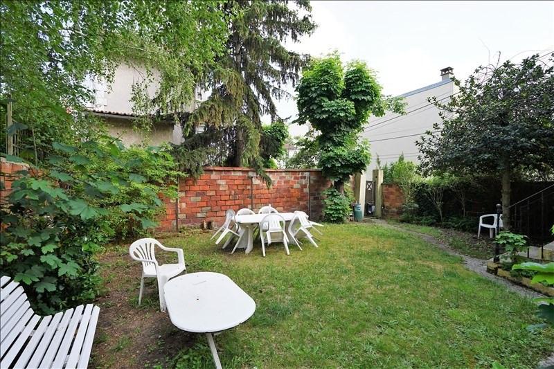 Venta  casa Bois colombes 836700€ - Fotografía 2