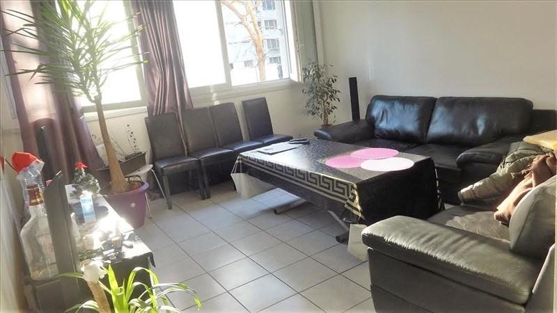 Vente appartement Sarcelles 130000€ - Photo 1