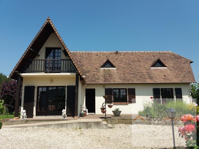 Vente de prestige maison / villa Yvetot 175000€ - Photo 1