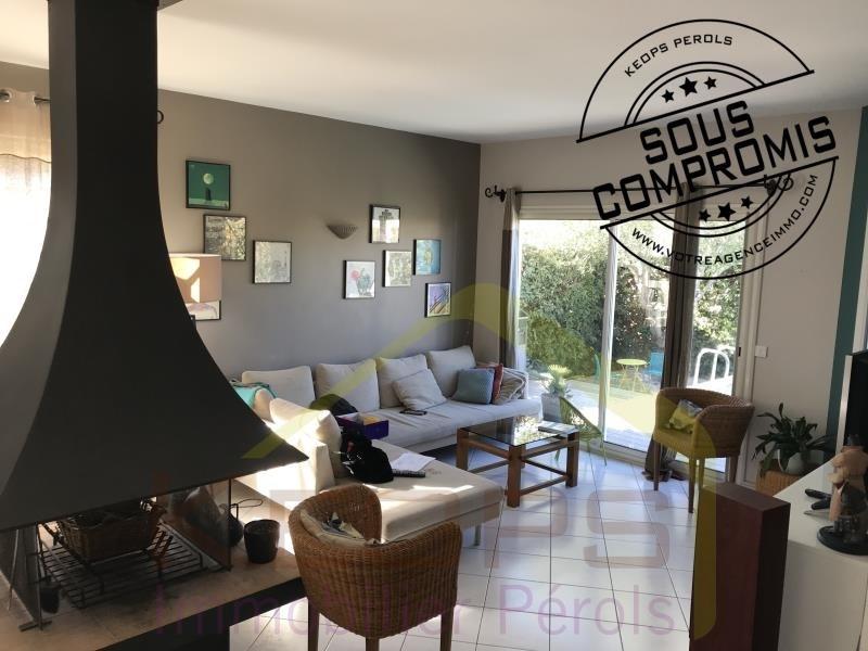 Verkoop  huis Perols 439000€ - Foto 3