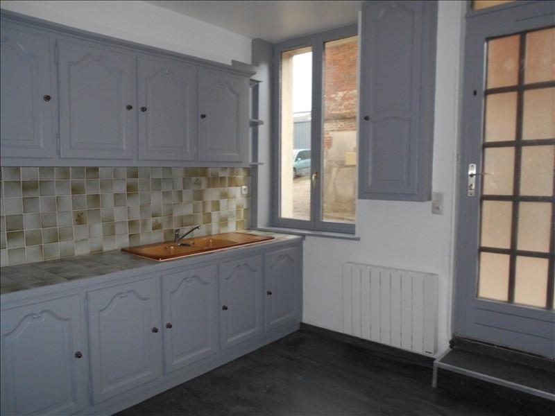 Affitto casa Fauville en caux 495€ CC - Fotografia 1