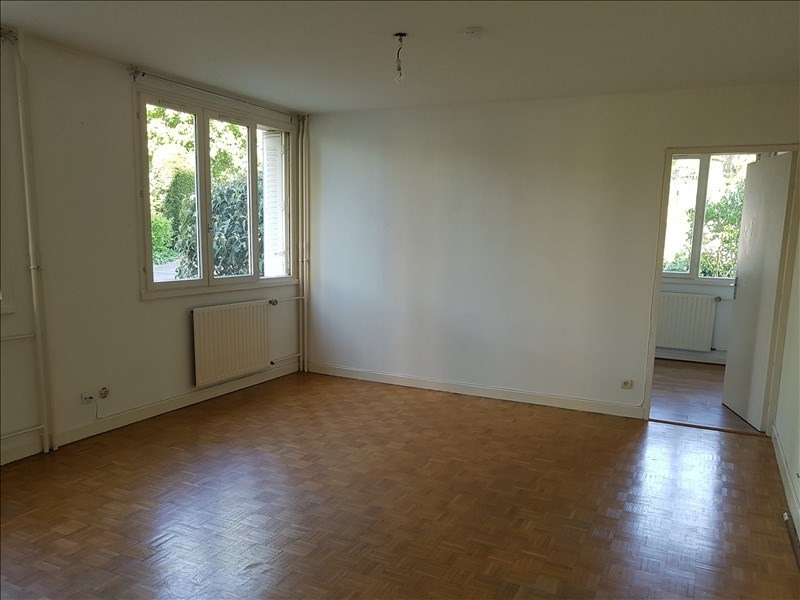 Sale apartment Ste foy les lyon 100 000€ - Picture 2