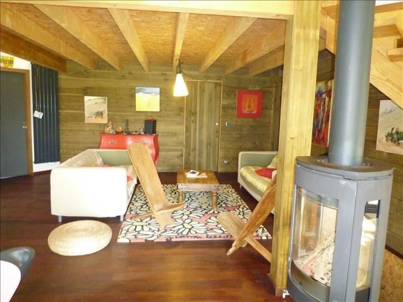 Vente maison / villa Biaudos 389000€ - Photo 4