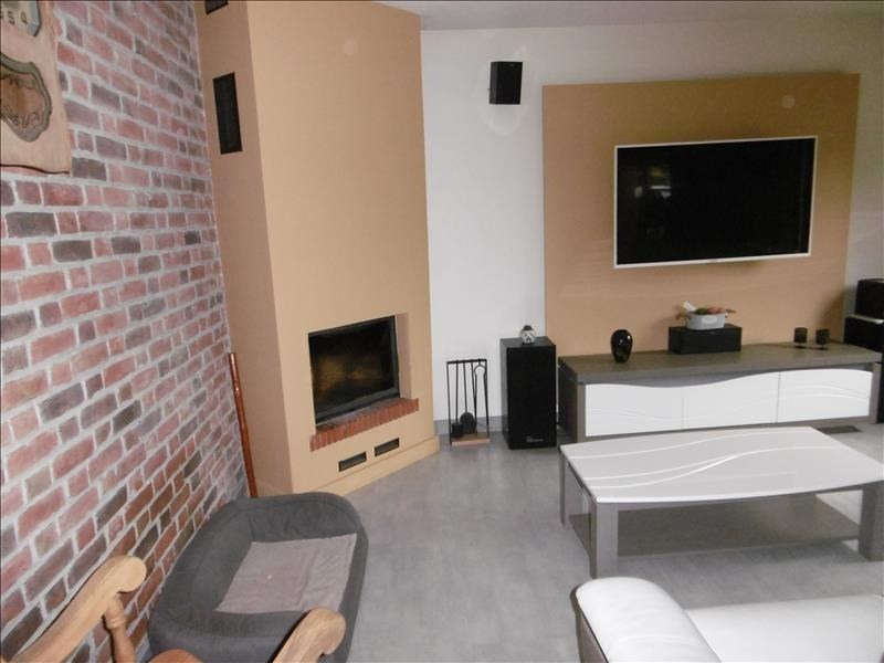 Vente maison / villa Brunemont 323 950€ - Photo 7