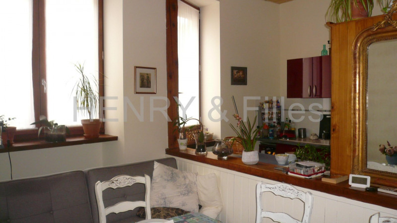 Vente immeuble Saramon 132 000€ - Photo 4