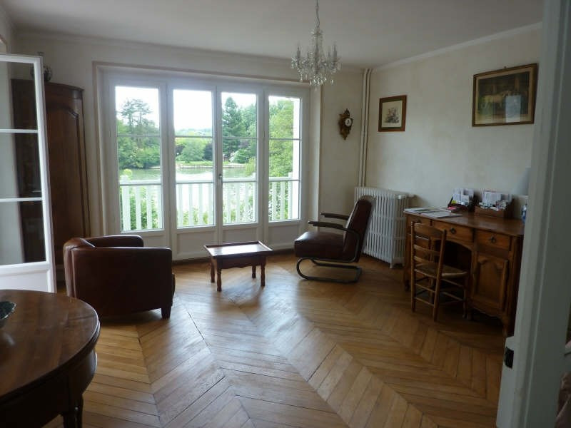 Vente de prestige maison / villa Samois sur seine 960000€ - Photo 2