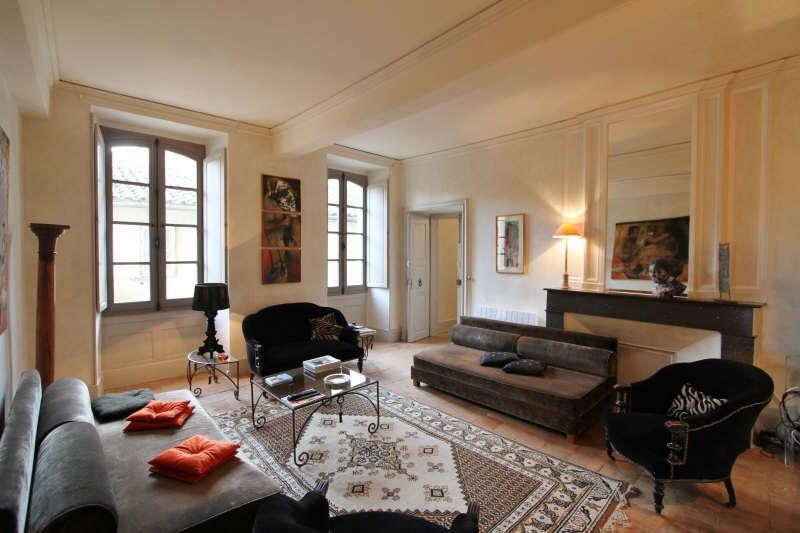 Vente de prestige maison / villa Lectoure 424000€ - Photo 3