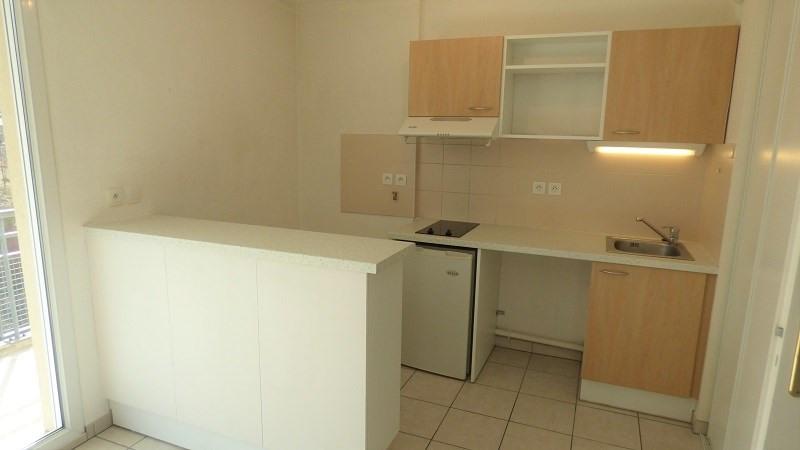 Rental apartment Annemasse 698€ CC - Picture 7