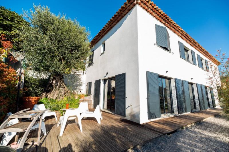 Revenda residencial de prestígio casa Falicon 1197000€ - Fotografia 4