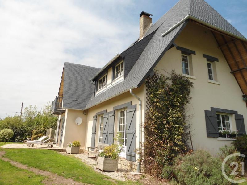 Revenda residencial de prestígio casa Trouville sur mer 695000€ - Fotografia 2