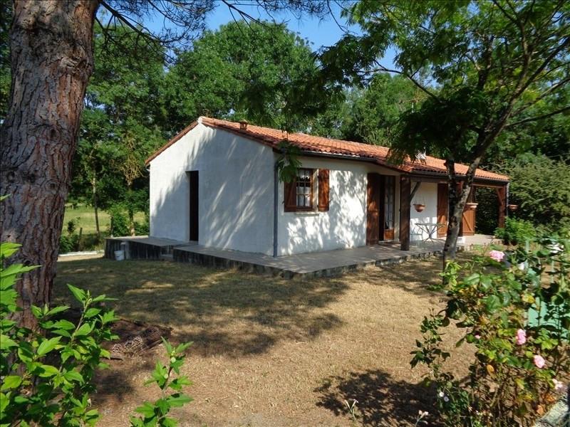 Vente maison / villa St hilaire la palud 79900€ - Photo 3