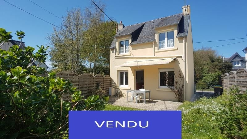 Vente maison / villa Fouesnant 210750€ - Photo 1