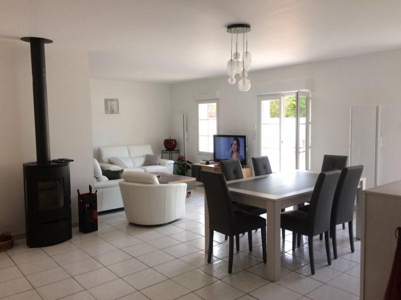Vente maison / villa Olonne sur mer 309700€ - Photo 2