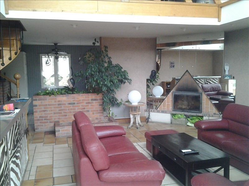 Vente maison / villa Blois 399 500€ - Photo 5