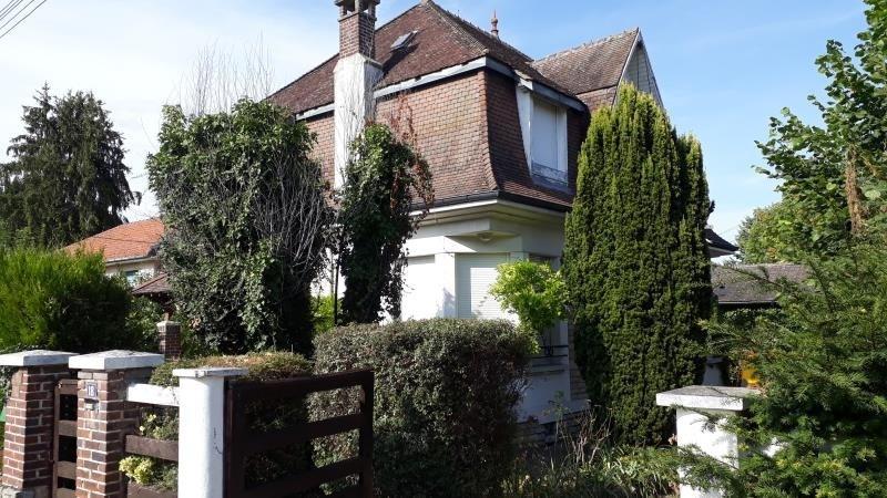 Vente maison / villa St julien les villas 294000€ - Photo 9