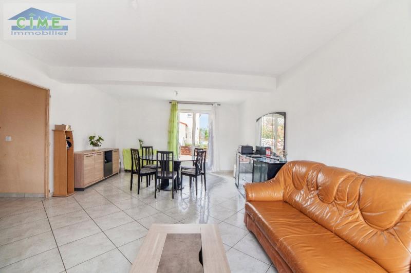 Venta  casa Epinay sur orge 455000€ - Fotografía 3