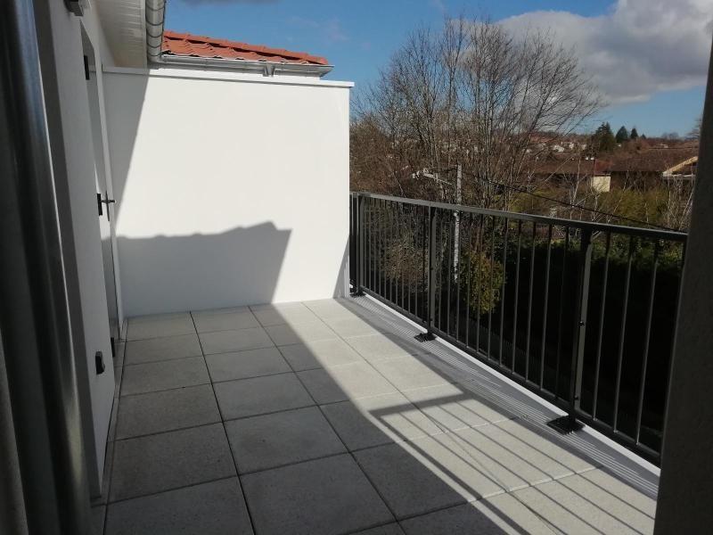 Rental apartment Jassans riottier 730€ CC - Picture 6