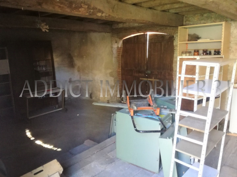 Vente maison / villa Saint paul cap de joux 130000€ - Photo 8
