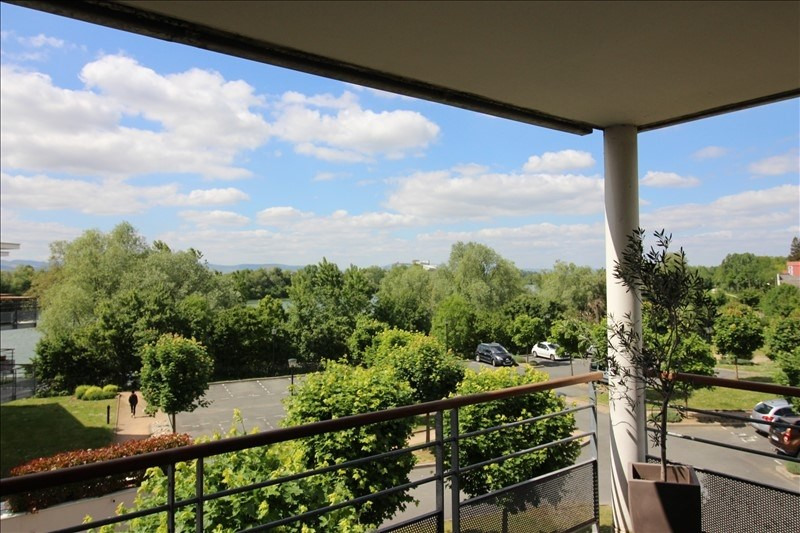 Sale apartment Jassans 230000€ - Picture 6