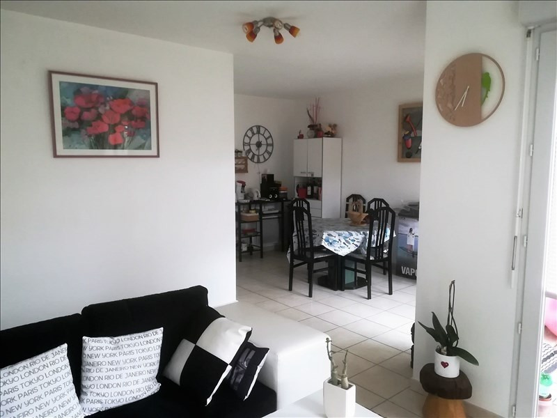 Life annuity apartment Dax 119 000€ - Picture 5