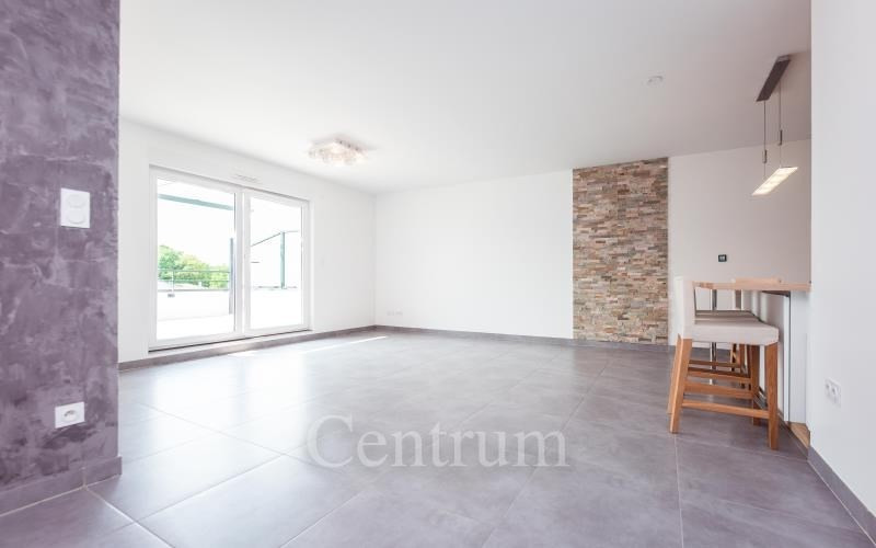 Revenda apartamento Hettange grande 239000€ - Fotografia 1