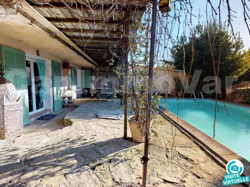 Sale apartment Le beausset 264000€ - Picture 6