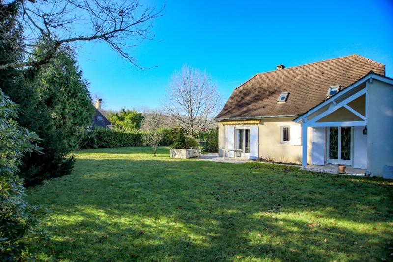 Vente maison / villa Idron 266000€ - Photo 3