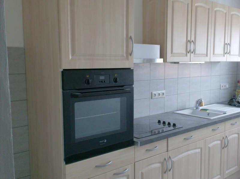 Rental apartment Perigueux 594€ CC - Picture 1