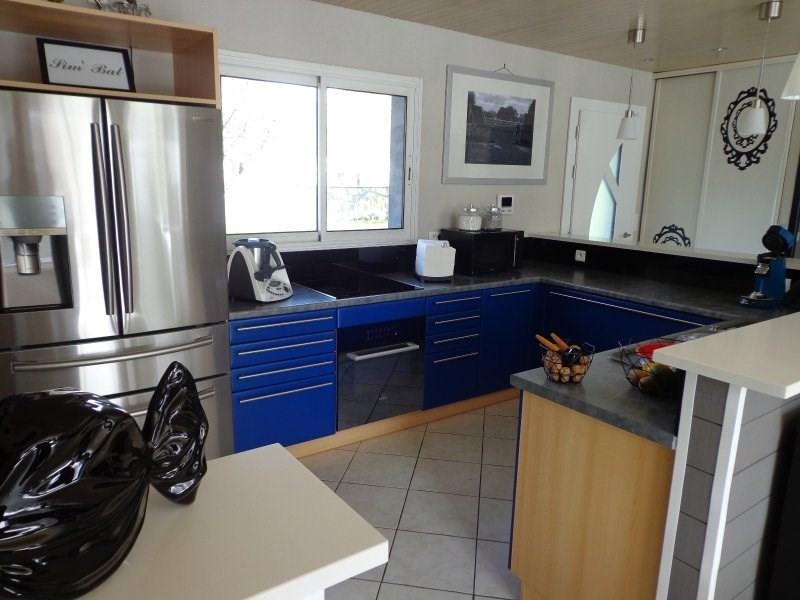 Vente maison / villa Gujan mestras 497000€ - Photo 4
