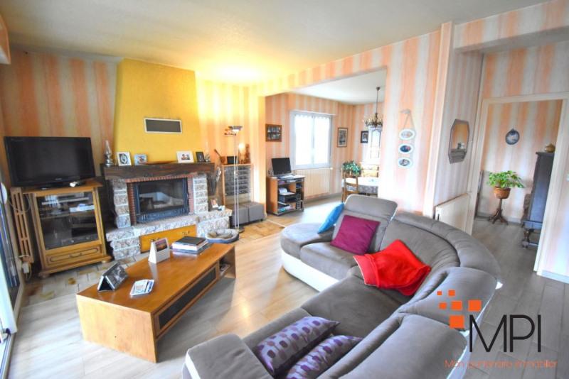 Vente maison / villa Cintre 216315€ - Photo 1