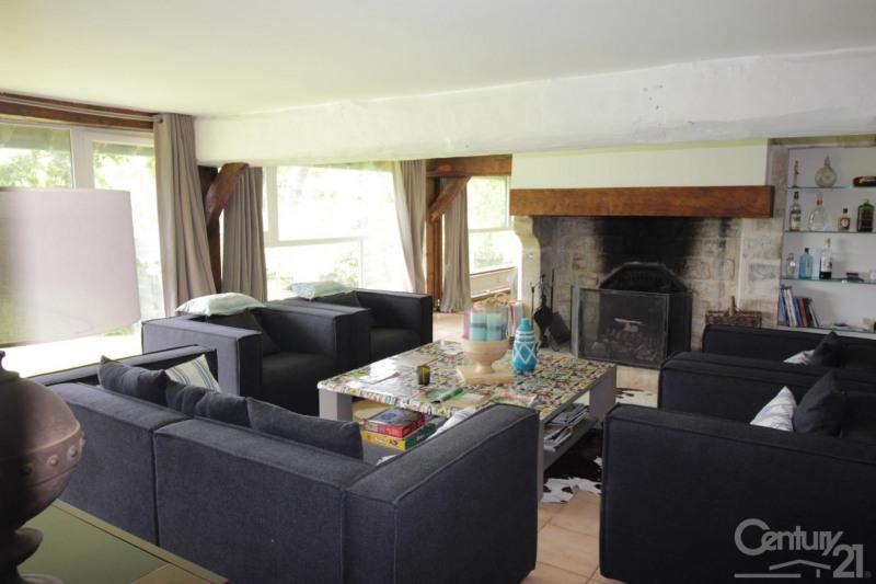Venta  apartamento Tourgeville 395000€ - Fotografía 7
