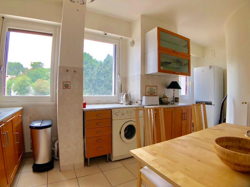 Vente appartement Le pecq 680000€ - Photo 5