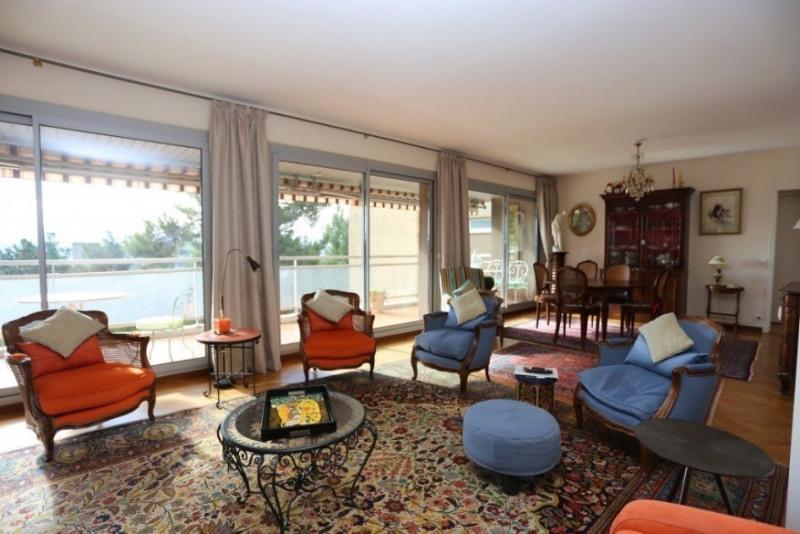 Vente de prestige appartement Aix en provence 710000€ - Photo 6